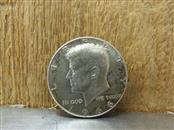 UNITED STATES Coin 1966 HALF DOLLAR